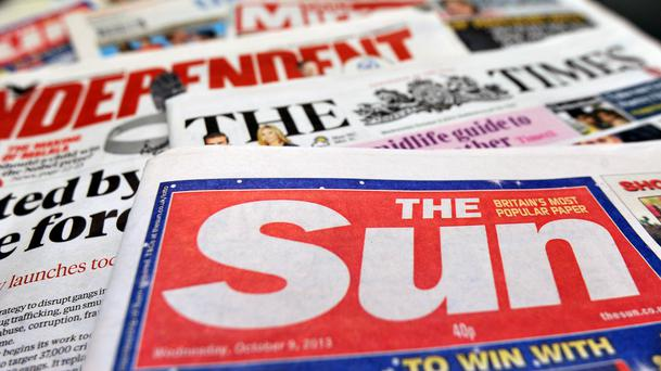 The Sun editor-in-chief said the plan was
