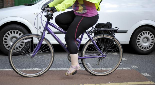 The PSNI is urging cyclists to be extra vigilant following an increase in bike thefts in Northern Ireland