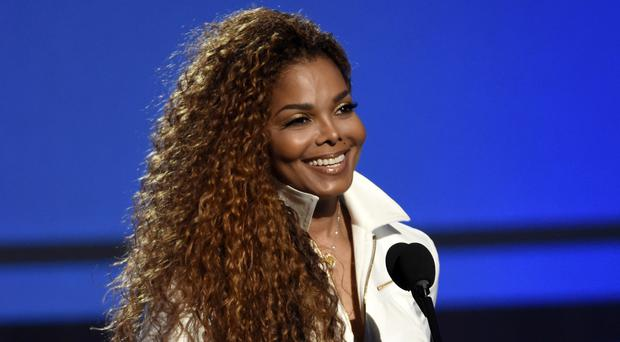 Janet Jackson has given birth to a son.