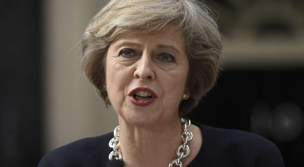 Theresa May is expected to set out steps schools can take to identify and assist mentally vulnerable pupils, including those whose mental welfare may be affected by the pressures of social media