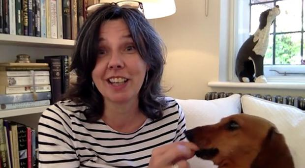 Helen Bailey's body was found in a septic tank at her home in Royston (Hertfordshire Police/PA)