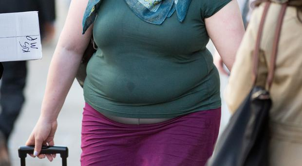 62% of adults in England are obese or overweight, according to Health and Social Care Information Centre figures