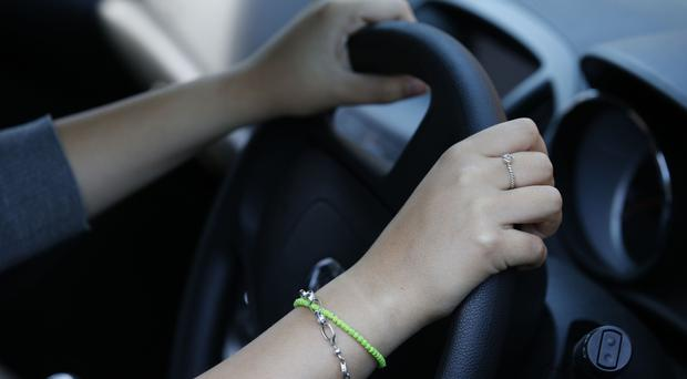 Nearly 6,000 drivers under-25 have lost their licences under the six-point rule in the past five years