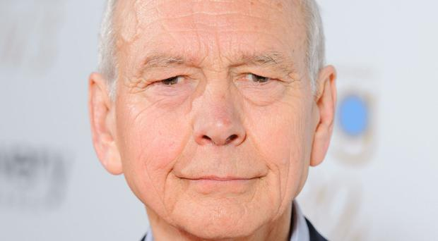 BBC Radio 4 Today programme presenter John Humphrys