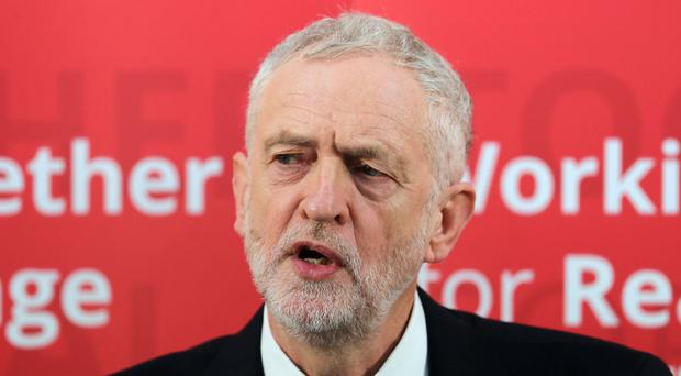 Labour Party leader Jeremy Corbyn has faced media criticism