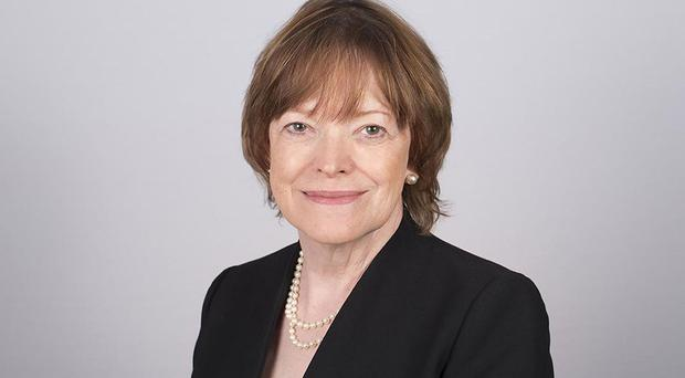 Dame Glenys Stacey said the two organisations providing probation services in Staffordshire and Stoke need to improve the quality of their work (HMI Probation/PA)