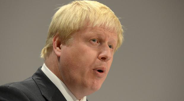 The Foreign Secretary is due to join the United Nations-led conference in Geneva along with representatives of Greece and Turkey - the island's other two