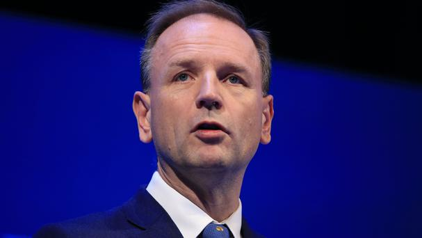 NHS England chief Simon Stevens has reportedly been accused by Government aides of being unenthusiastic and unresponsive
