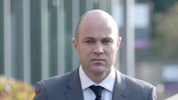 Emile Cilliers has pleaded not guilty to three charges in relation to his wife Victoria