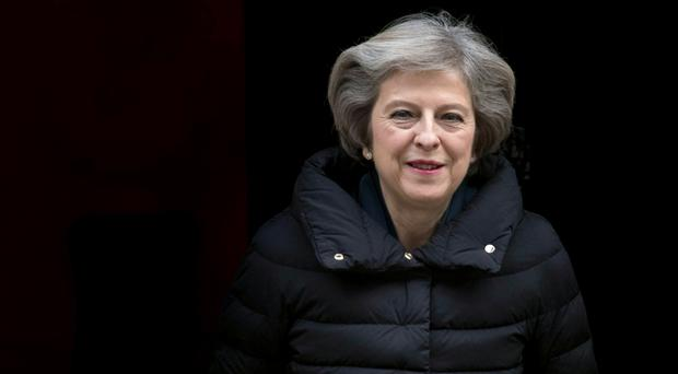 Prime Minister Theresa May will give a speech on Brexit on Tuesday