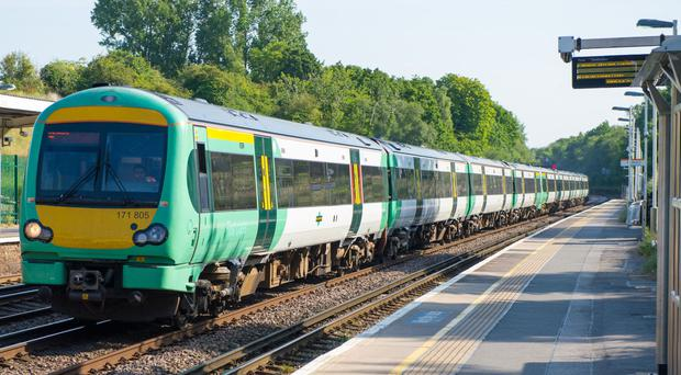 Members of Aslef will strike for the third time this week, affecting Southern Railway's 300,000 passengers