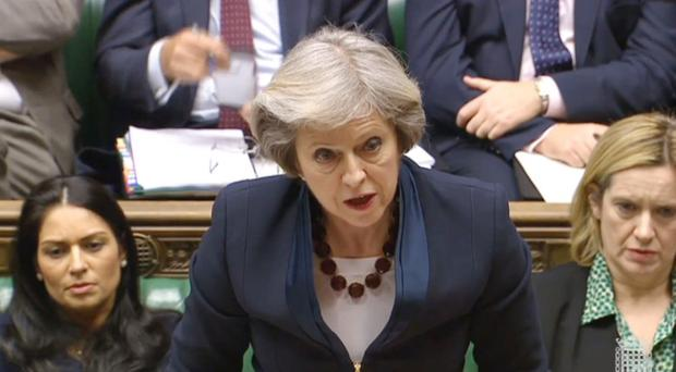 Theresa May's premiership reaches the six-month mark on Friday, during which time her party has opened up an average poll lead over Labour of 14 points