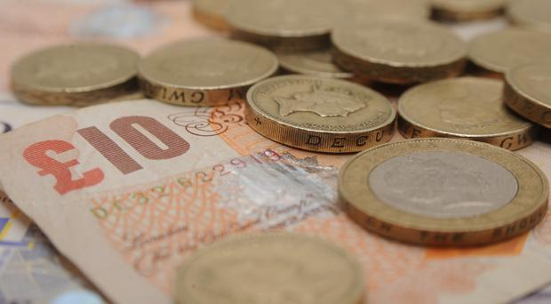 Pay inequality among men has risen significantly as the wages of high earners have increased