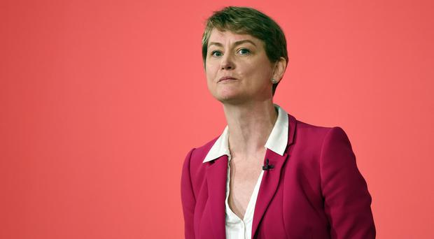 Labour MP Yvette Cooper said the Temporary Exclusion Orders are so crucial that the Government should explain why none have been used
