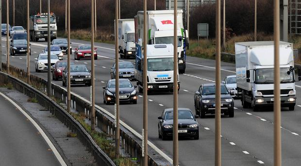 As many as 90,000 serious injuries happen on Britain's roads each year that are not reported to police
