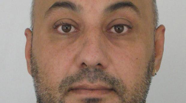 Vojtech Paloc was convicted of trafficking women from the Czech Republic to work in the UK sex industry