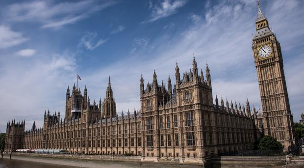Under the proposals MPs and peers would have to move out while the work - expected to last five to eight years - is carried out