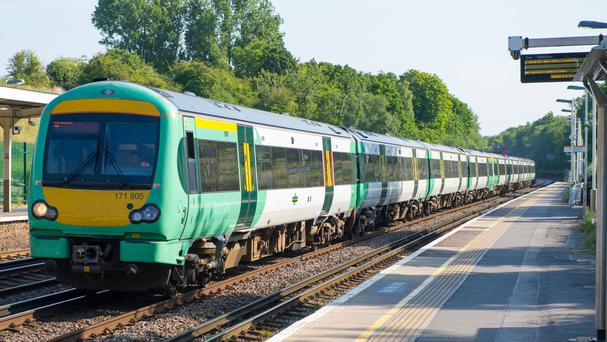 The Government is backing a recruitment campaign by Southern's owners, Govia Thameslink Railway, believing it will end the reliance on overtime