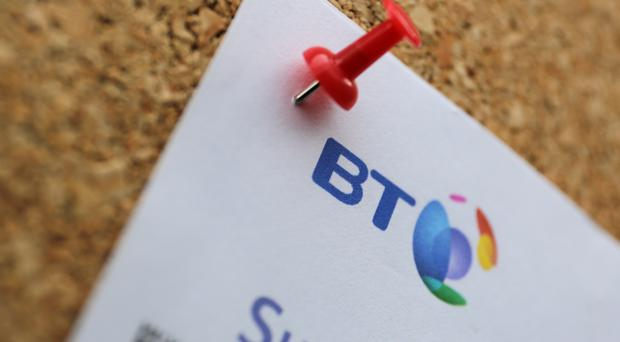BT has launched a new service to block nuisance callers