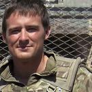 An inquest is taking place into the death of Lance Corporal James Brynin