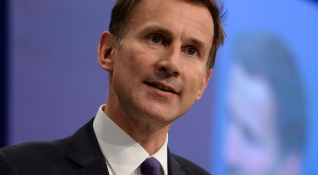 The sale of listings provider Hotcourses could earn Health Secretary Jeremy Hunt more than £15 million