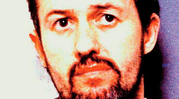 Remanded: Barry Bennell