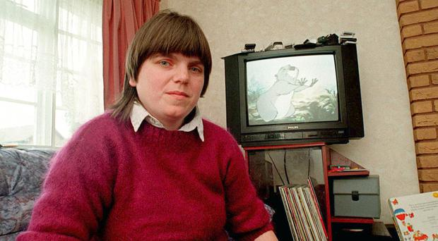 Jill Saward was the first rape victim to waive her legal right to anonymity