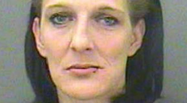 Police issued this image of Victoria Cherry as officers investigating her disappearance discovered a body