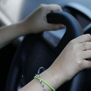 More than half of candidates (43%) fail their driving test, according to the Driver and Vehicle Agency