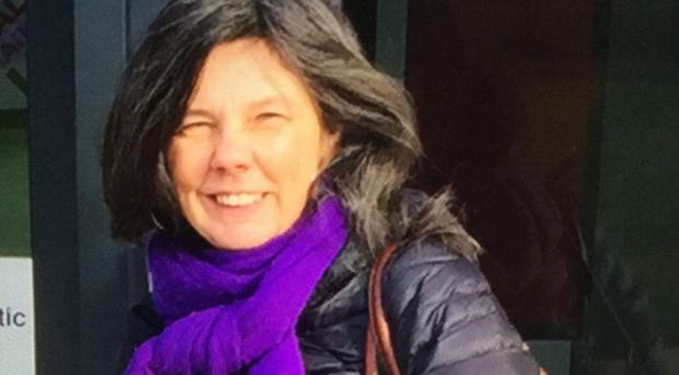 Helen Bailey was allegedly killed by partner Ian Stewart before her body was dumped in a cesspit