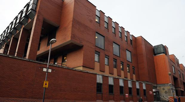 A jury at Leeds Crown Court is hearing the case against a Bradford teenager accused of a terror offence