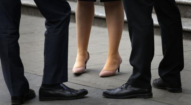 Justine Greening, minister for equality, said the wage gap