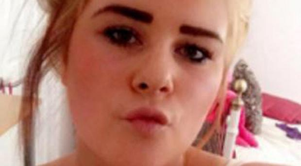 16-year-old Leonne Weeks's body was found with multiple stab wounds in Dinnington. (South Yorkshire Police/PA)