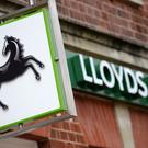 Lloyds won praise for forming partnerships with lesbian, gay, bisexual and transgender charities