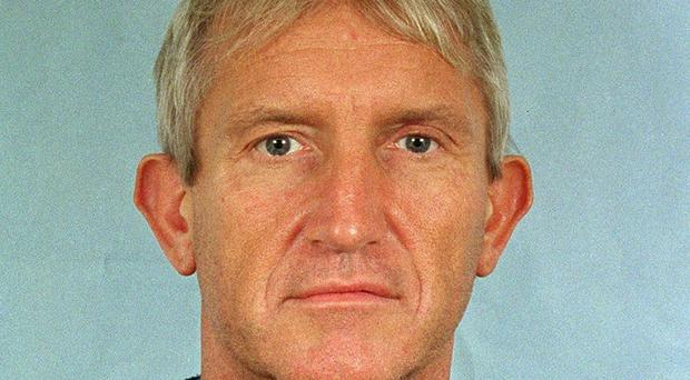 Road-rage killer Kenneth Noye is seeking a move to an open prison (Kent Police/PA)