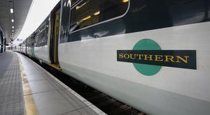 Members of the RMT working for Southern will go on strike next week