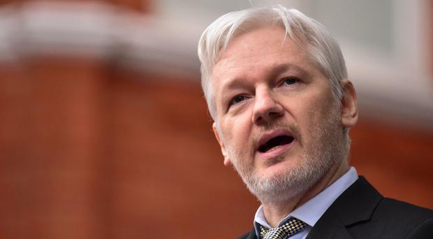 Julian Assange welcomed the decision to release Chelsea Manning