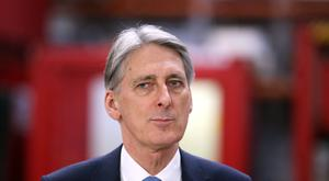 Chancellor Philip Hammond warned against the politics of populism