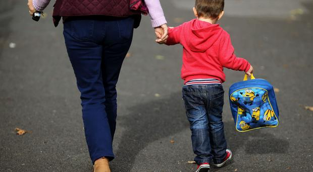 The Government has estimated that 390,000 three and four-year-olds will qualify for the 30-hour offer