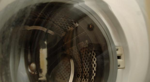 Generic picture of a washing machine