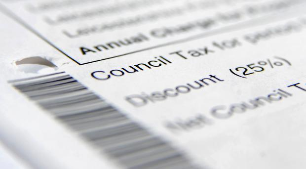 Surrey plans to hold a referendum to allow it to increase council tax by 15%