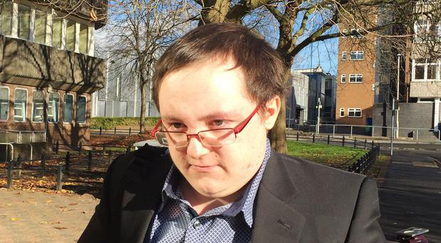 Adam Isaac has been jailed after a case at Merthyr Crown Court