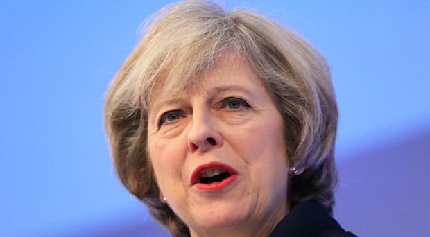 Theresa May will publish the Government's industrial strategy next week