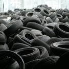 Up to 83% of used tyres in some areas are being sold illegally, according to the Local Government Association