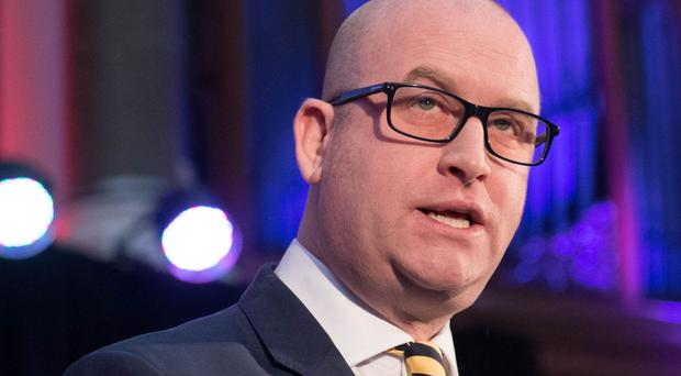 Ukip leader Paul Nuttall has been chosen as the party's candidate to fight the Stoke-on-Trent Central by-election