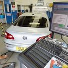 Cars currently face MOT tests every three years
