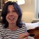 Children's author Helen Bailey (Hertfordshire Police/PA)