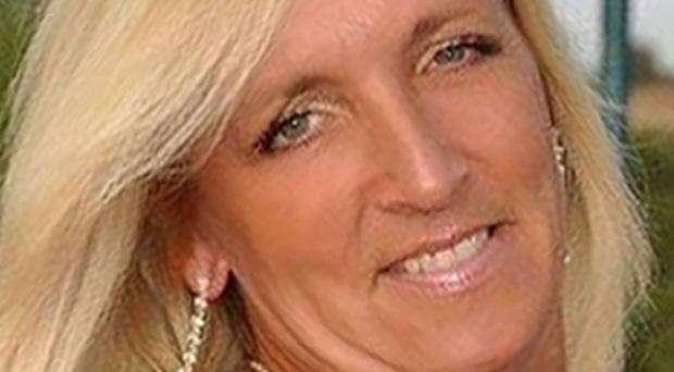 Trudy Jones, from Gwent, South Wales, who was among the 30 Britons killed in the Tunisian beach massacre (Family handout/Gwent Police/PA)