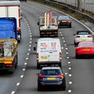 'The high levels of pollution are believed to be the result of local sources such as road vehicles and home heating emissions combined with cold, calm weather conditions in which pollutants are not dispersed' (stock photo)
