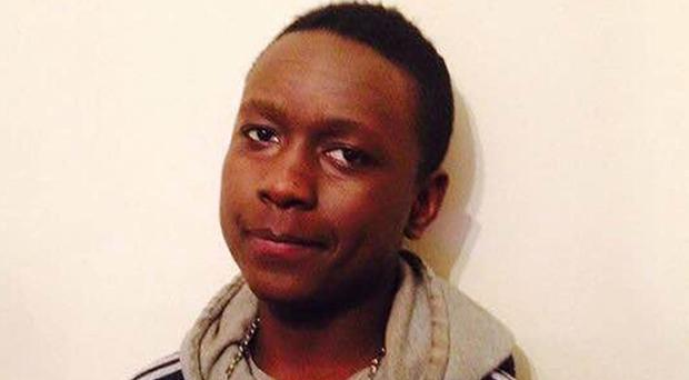 Charlie Kutyauripo collapsed and died shortly after he was attacked outside a party in east London